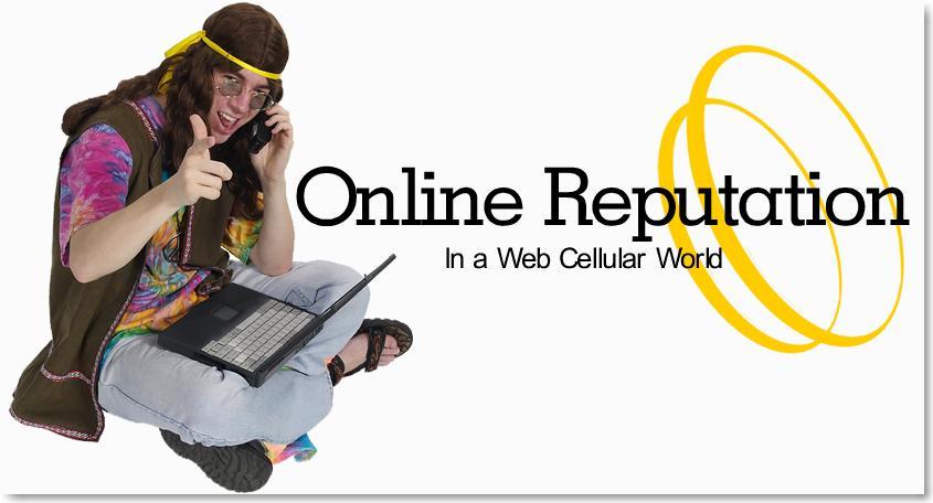 ניהול תדמית ברשת